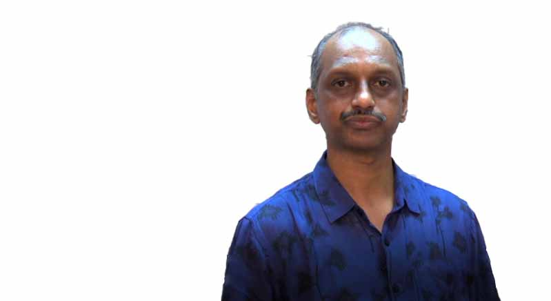 Om Prakash Makam