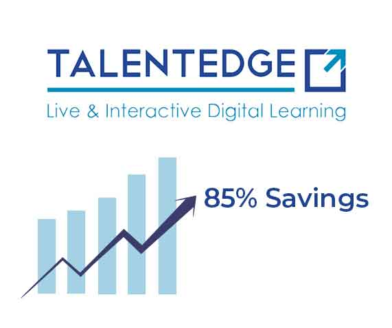 FinAlyzer accelerates financial consolidation & statutory reporting for TalentEdge by 85%